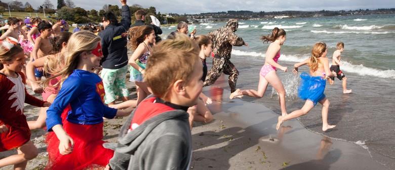Generation Homes Mid-Winter Swim