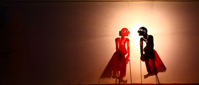 Shadow Puppetry Performance