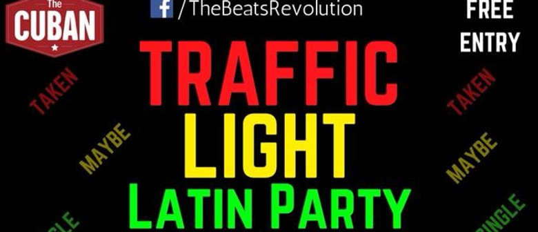 Traffic Light Latin Party