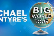 Image for event: Michael McIntyre: SOLD OUT