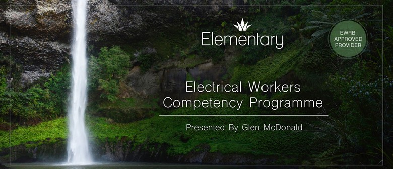 EWRB - Electrical Workers Competency Course