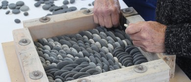 Power of Pebbles - One Day Workshop With John Botica