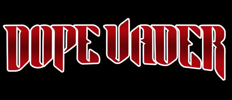 Dope Vader 90's Rock Anthems