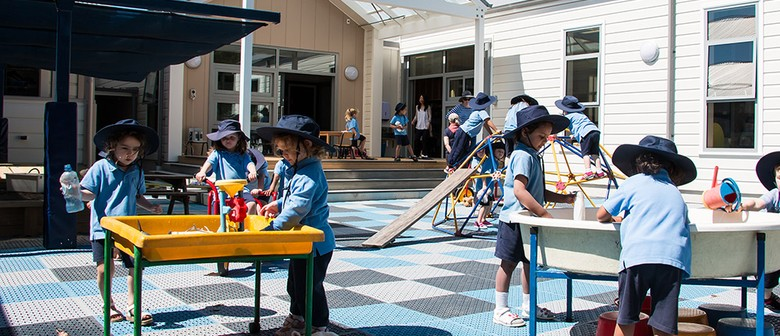 Queen Margaret Preschool Open Day
