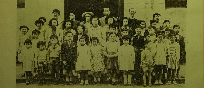 Interview of Willie Wong - Stories of Chinese New Zealanders