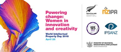 Powering Change: Women In Innovation and Creativity