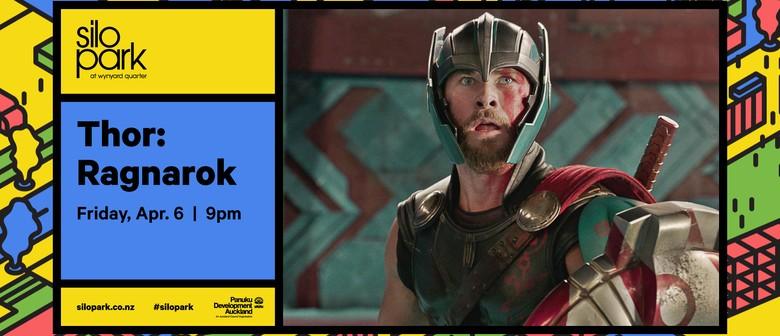 Thor: Ragnarok - Friday Films