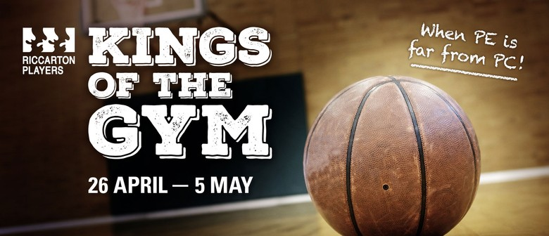 Kings of The Gym Written By David Armstrong