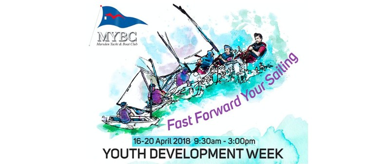 Sailing Development Week