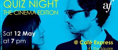 Quiz Night - Cinema Edition