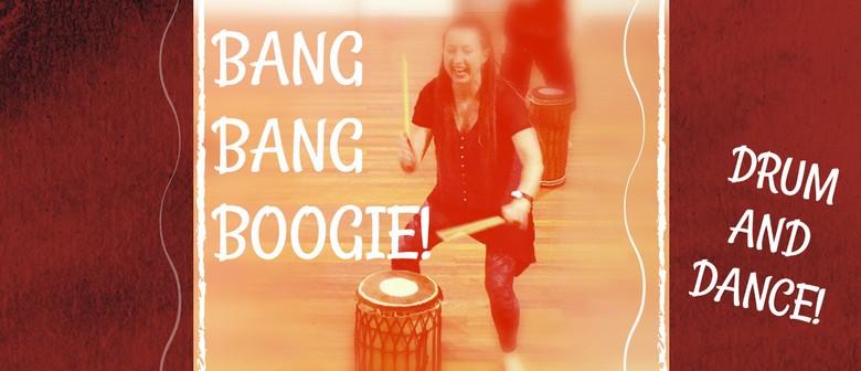 Bang Bang Boogie!