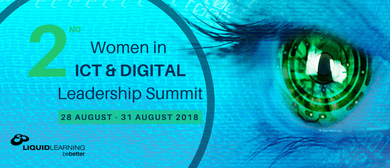 2nd Women in ICT & Digital Leadership Summit