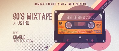 Bombay Talkies: 90's Mixtape
