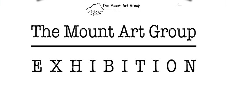 Mount Art Group - Exhibition 2018