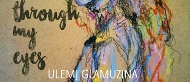 Ulemj Glamuzina - Art Exhibition