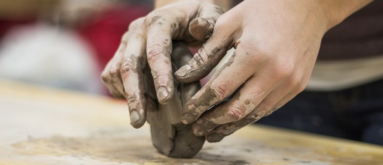 Clay Workshop In New Zealand Sign Language
