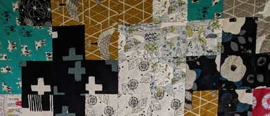 The Auckland Quiltmakers Show and Market
