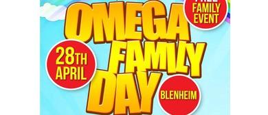 Omega Family Day
