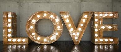 Love Workshop for Singles
