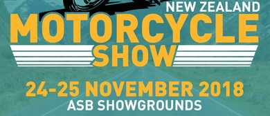 NZ Motorcycle Show