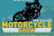 Image for event: NZ Motorcycle Show