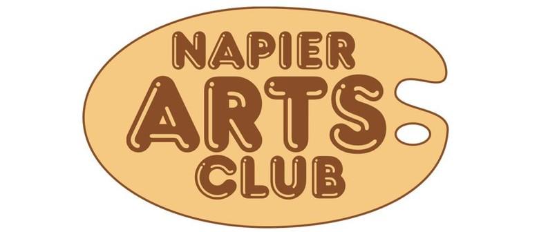 Art & Soul - Napier Arts Club Exhibition