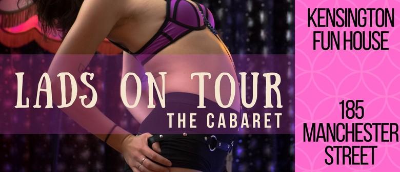 Lads On Tour Cabaret