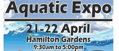 Aquatic Expo
