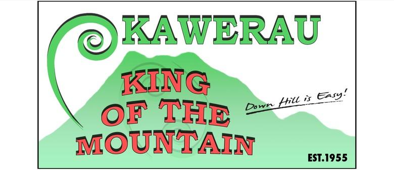 63rd Kawerau King of The Mountain