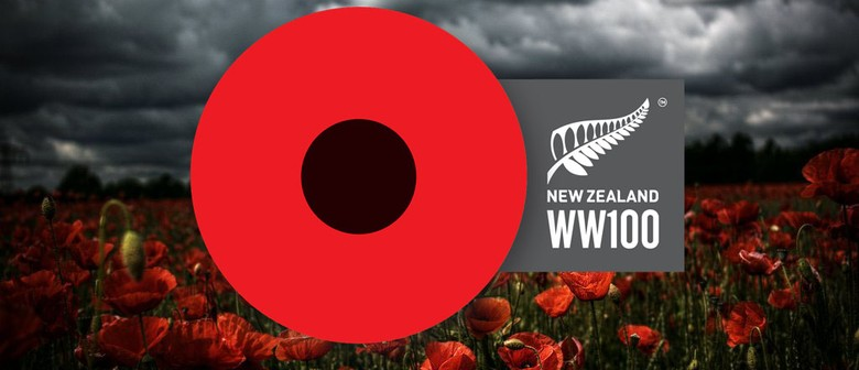 Rotorua's ANZAC Parade and Civic Memorial Service