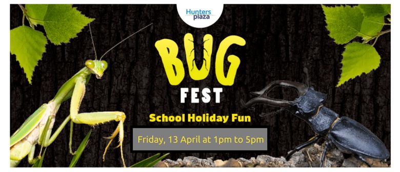Bug-alishes!