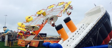 2 for 1 Family Fun Fair