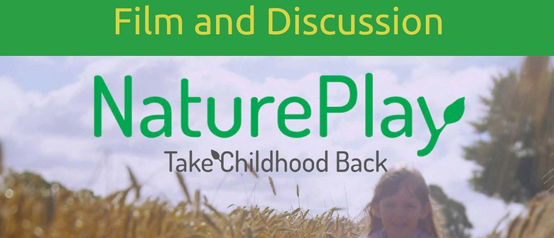 Winton - Nature Play Film & Professional Development