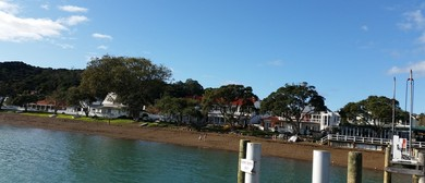 Full Circle Walk – Russell to Russell via Paihia - Walk 2