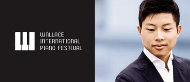 WIPF 2018 - Opening Recital: Avan Yu
