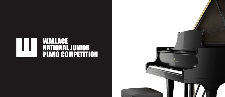 Wallace National Junior Piano Competition - Prelim Rounds