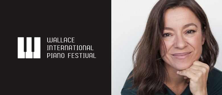 WIPF 2018 - Marta Zabaleta Piano Recital