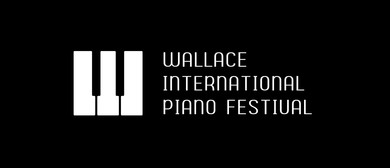 Wallace International Piano Festival 2018