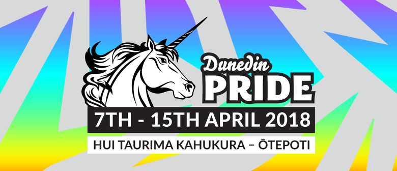 Dunedin Pride Art Exhibition and Opening