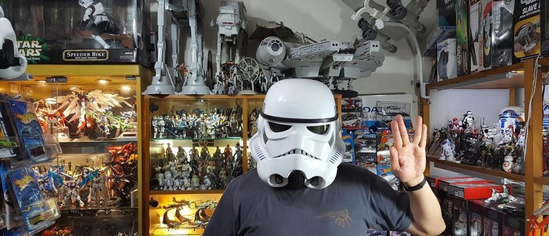 Remuera Toys and Collectibles Swap Meet Take 2