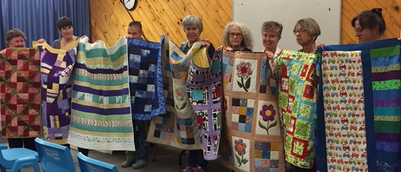 Western Quilters' Circle Open Day