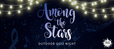 Among the Stars - Outdoor Quiz Night
