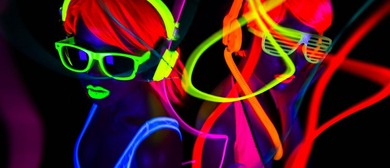 Fluro Fundraiser for Annie's LifeLine