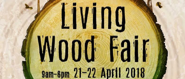 Living Wood Fair