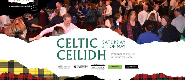 Celtic Ceilidh