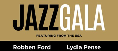 Jazz Gala 2018