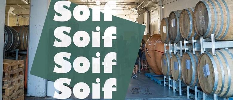 SOIF - Pop Up Natural Wine Bar
