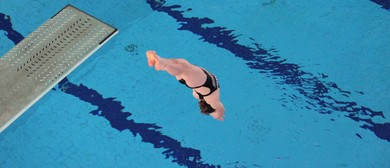 Diving New Zealand National & Autumn Championships