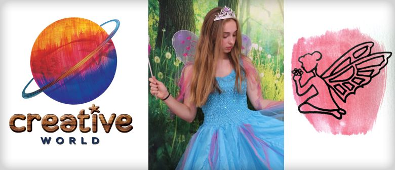 A Very Fairy Experience – School Holiday Programme