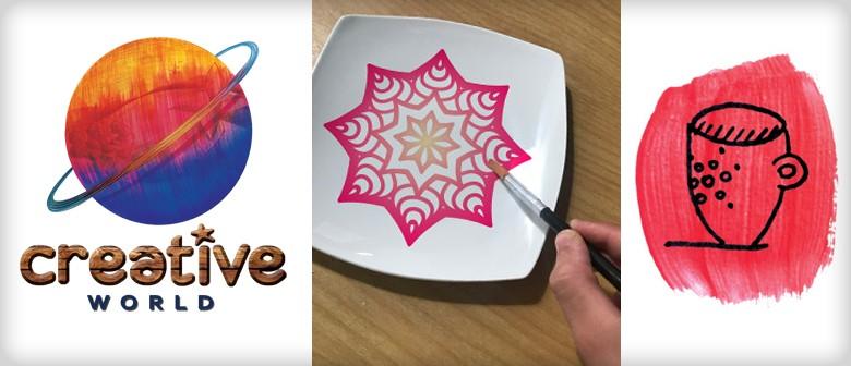 Ceramic Celebration – School Holiday Programme